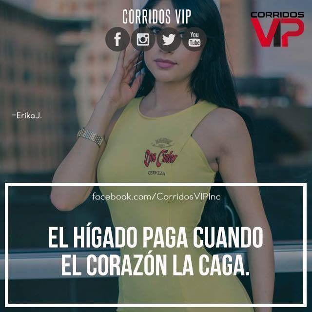 Y si.!   ____________________ #teamcorridosvip #corridosvip #corridosybanda #corridos #quotes #regionalmexicano #frasesvip #promotion #promo #corridosgram