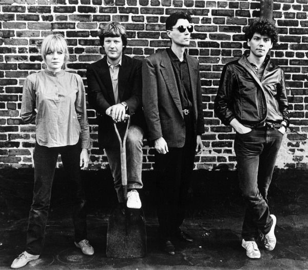 Talking Heads 'Chronology' DVD to feature live performances from ...