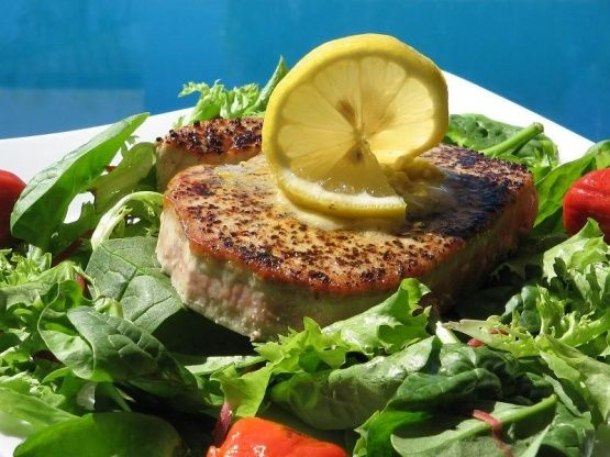 + ideas about Grilled Tuna Steaks on Pinterest | Grilled Tuna, Tuna ...