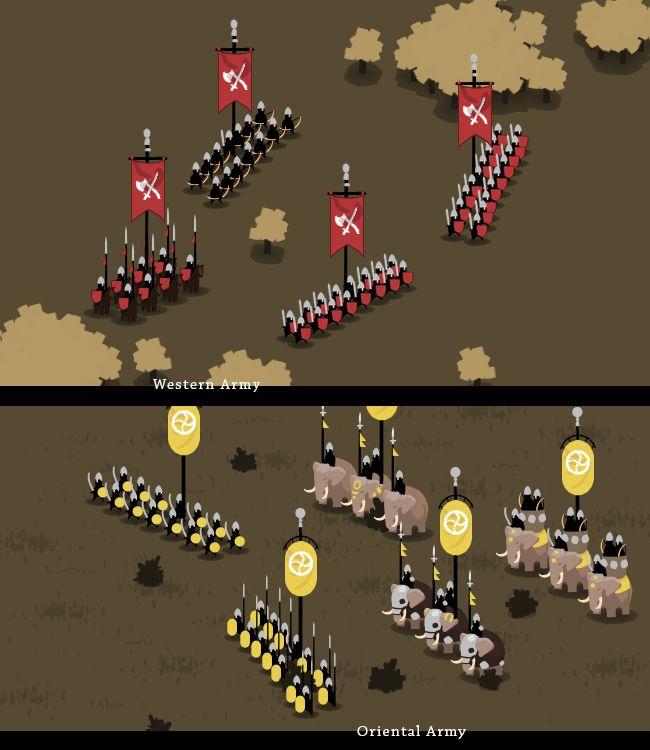 Game Idea mockups