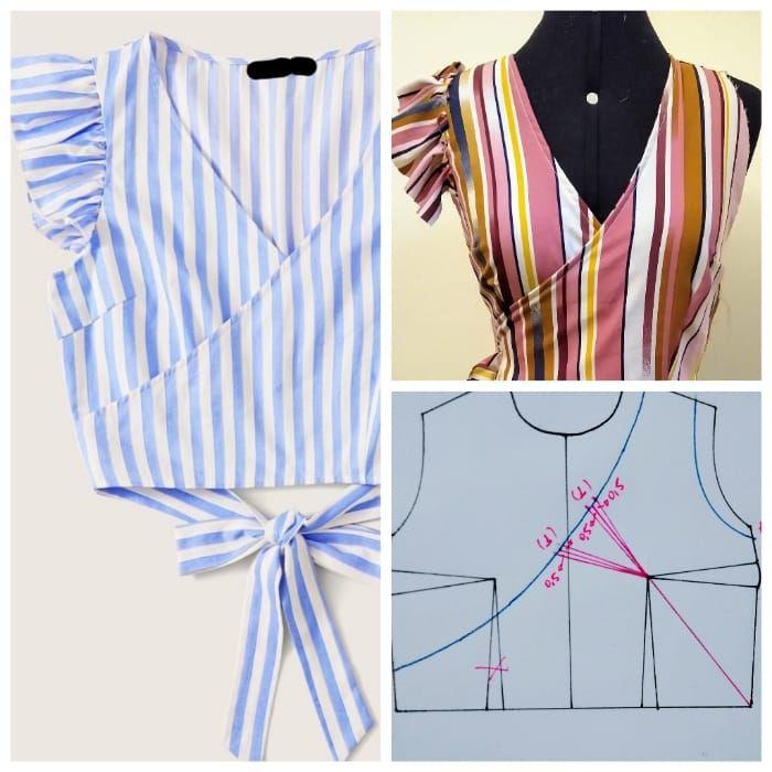 Dicas de Moda, Modelagem e Costura