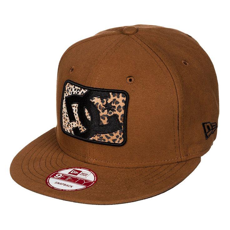 Mens Buzzcut Hat
