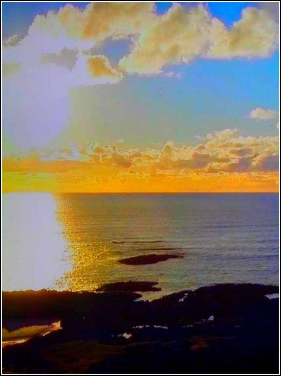 Mer Baltique - Norvège