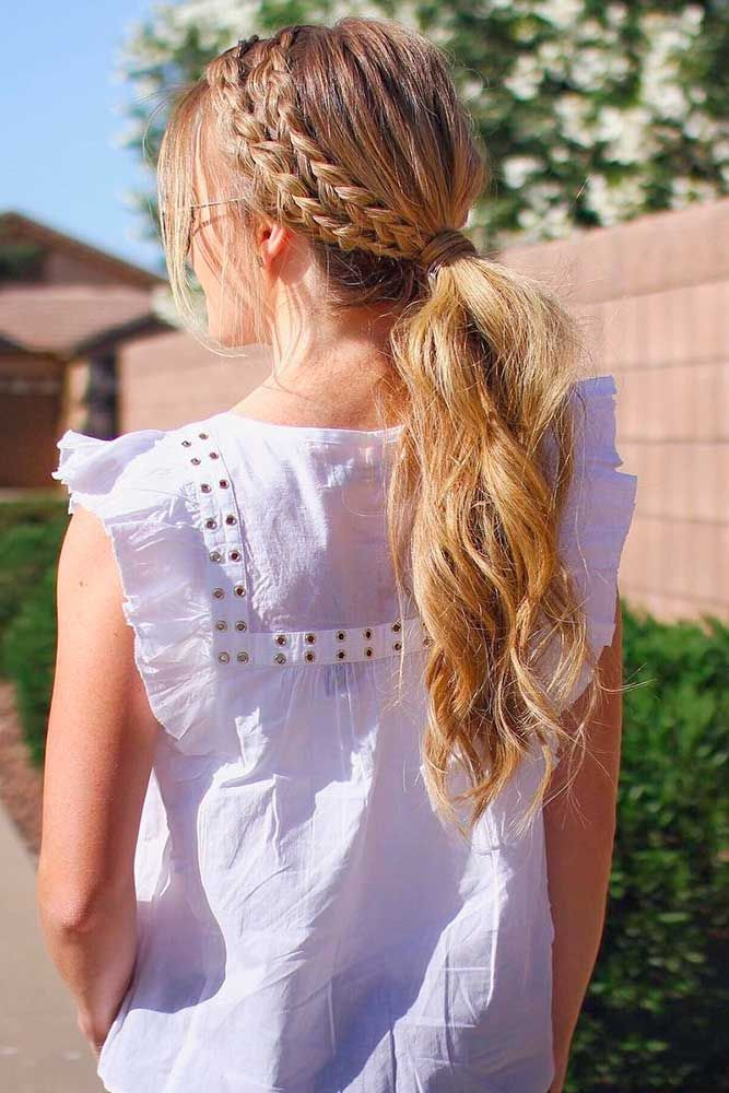 Beach Hairstyles 6 ways to spice up your hair this summer 24 Easy Summer Hairstyles To Do Yourself Our Collection Of Easy Summer Hairstyles Will Help You