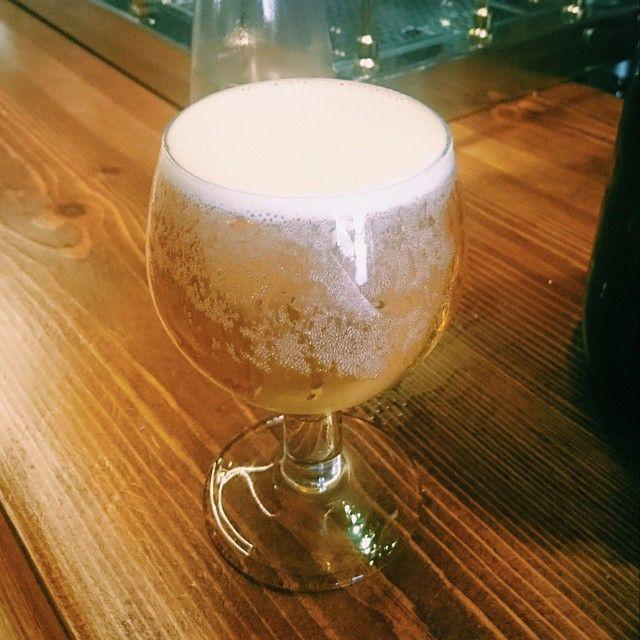 #cerveza y #casera #Refrescante #Summer #Verano #Spain  #Beer &  #soda #shandy #refreshing #instafood #instabeer #instadrink #drinks