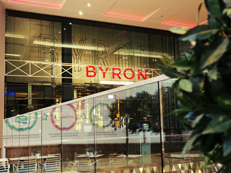 Eating Proper Hamburgers At Byron, Derby // The Gem Agenda Blog