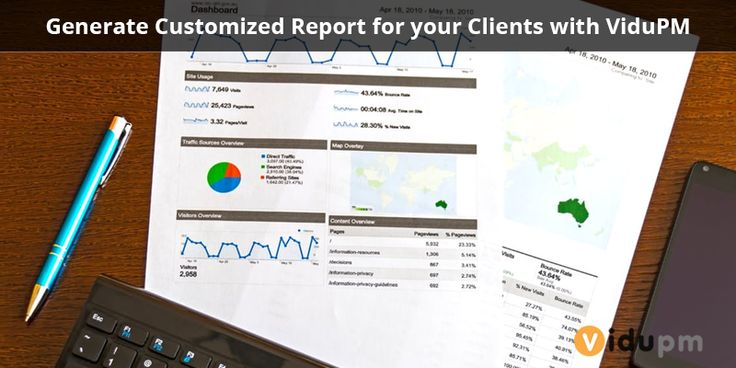 Are your #SEO Reports perfect for your #clients? #ViduPM offers a fully customised #seo #report #tool based on your query from a single dashboard and save your reporting hours. Try one-month free trial now @ https://vidupm.com/