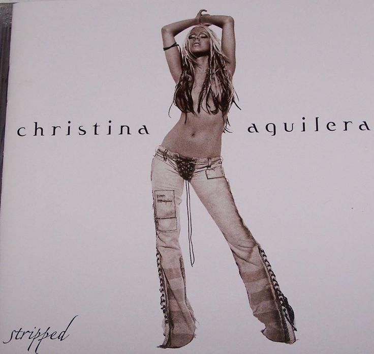 90s Christina Aguilera Cd Covers
