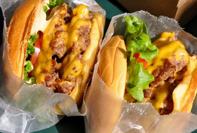 Chicago's Next Shake Shack is About to Land on Michigan Avenue