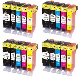 Snel en voordelig Actie 4 sets halen is 3 betalen compatible  cartridges bestellen! Ga direct naar inktpatroonshop.nl en beijk uw voordeel! -