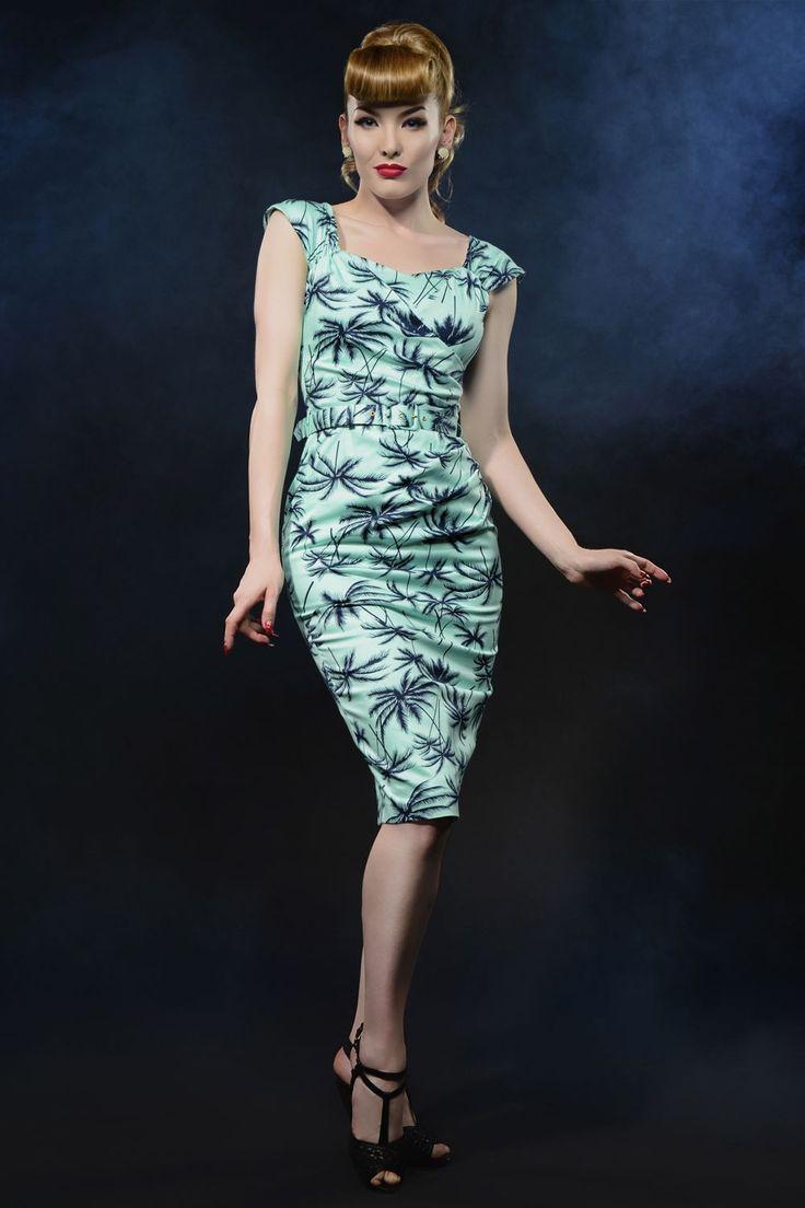 62 best Smart Casual Dresses (Vintage style) images on Pinterest ...