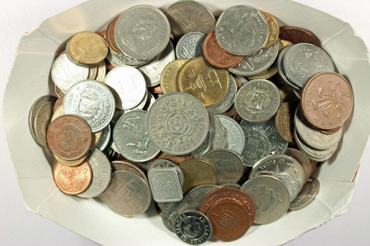 #New post #2 POUNDS mixed World Coins / WAY ABOVE AVERAGE MIX OF COUNTRIES AND DATES! Lot B  http://i.ebayimg.com/images/g/hoEAAOSw-0xYhmnd/s-l1600.jpg   2 POUNDS mixed World Coins / WAY ABOVE AVERAGE MIX OF COUNTRIES AND DATES! Lot B  Price : 14.00  Ends on : Ended  View on eBay  Post ID is empty in Rating Form ID 1 https://www.shopnet.one/2-pounds-mixed-world-coins-way-above-average-mix-of-countries-and-dates-lot-b/