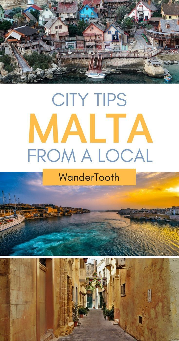 Things to Do in Malta. A Malta guide with some great tips and tricks from a local!   Malta Travel   What to do in Malta   Maltawawa itinerary - @Katie & Geoff Matthews - WanderTooth Travel