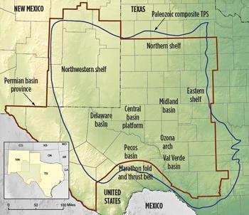 28 best Permian Basin images on Pinterest  Basins West texas and