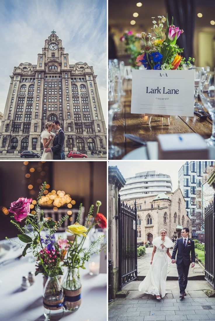 169 Best Liverpool Wedding Venues Images A Modern City In With
