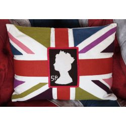 Cuscino Union Jack