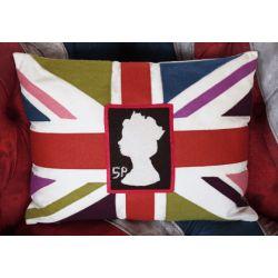 Cuscino Union Jack