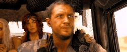 The most trending GIFs in the world DIKY - The social network that helps you find matches for any activity of your liking onelink.to/p6bt8n Be discoverable on DIKY  GIF tom hardy mad max fury road that's bait Fun Awesome Tumblr funny like comment share #GIF #Trending #New #Tumblr #Humor