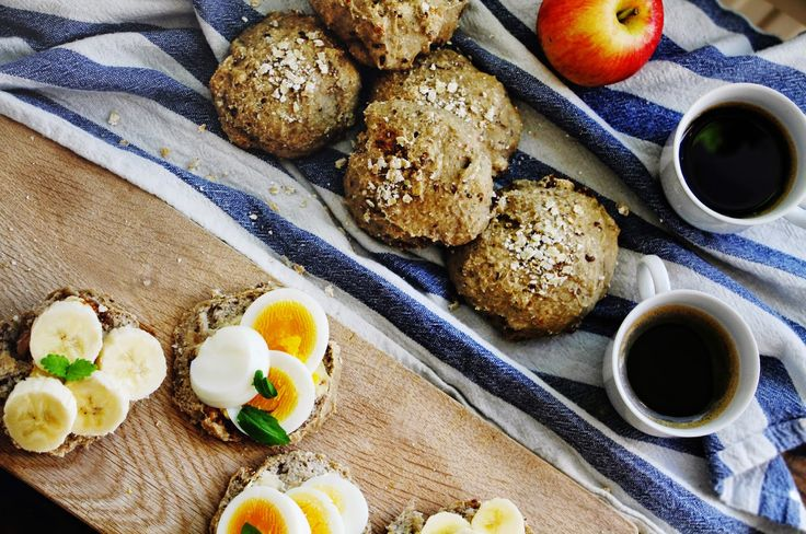 Frukost / Breakfast <3 - Evelinas Ekologiska http://www.evelinasekologiska.se/