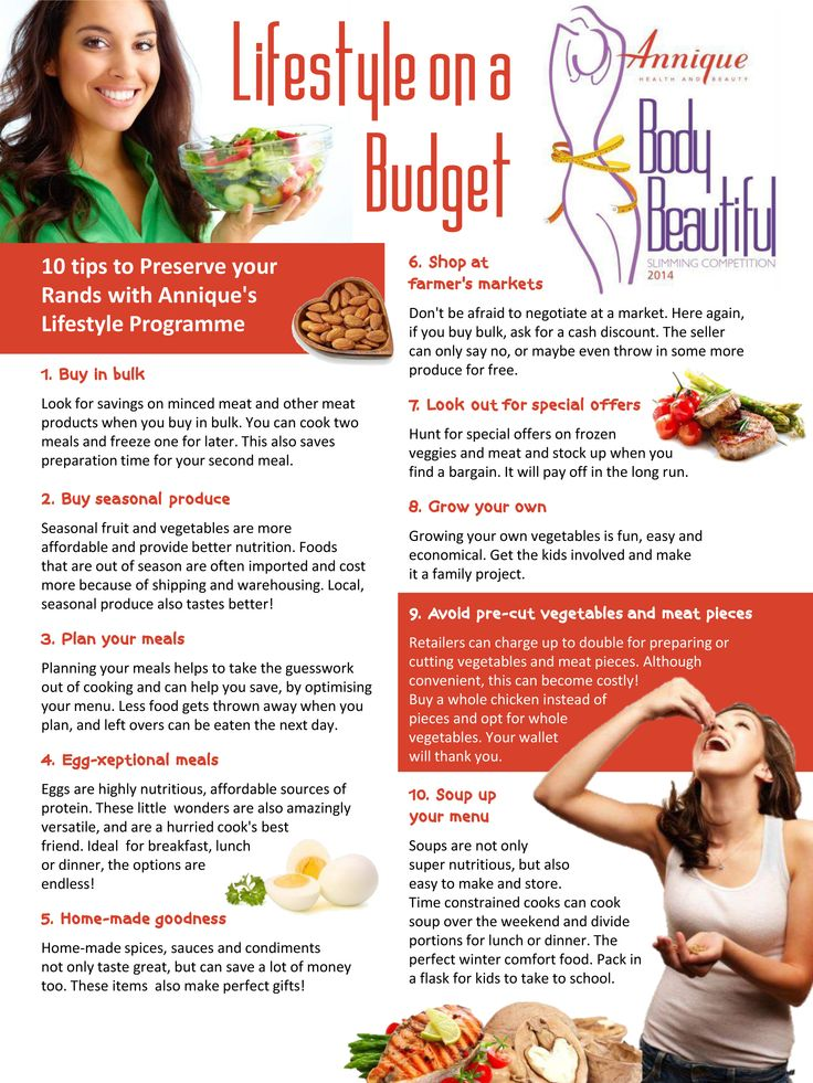 10 tips to Preserve your Rands with Annique's Lifestyle Programme http://www.rooibosstore.co.za/#!/~/category/id=9883713&offset=0&sort=normal #Rooibos #Annique #Rooibosstore #Slimming #Lifestyle #Healthy #Living