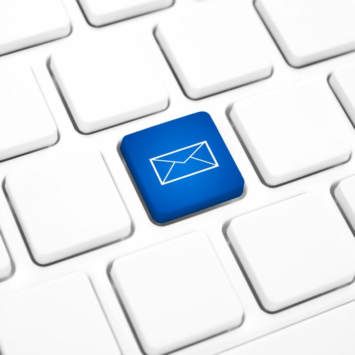 #Email marketing is a great way to reach your audience and share information. Follow these 6 principles!