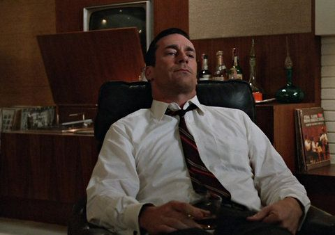 How 'Mad Men' Landed The Beatles: All You Need Is Love (and $250,000) #madmen