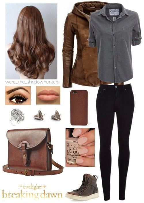 Bella Cullen- Breaking Dawn | Twilight fashion | Pinterest ...