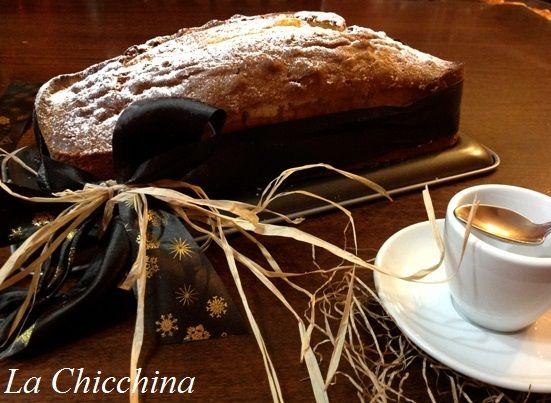 La Chicchina: Plumcake tuttapanna #plumcake #panna #colazione #breakfast #buongiorno