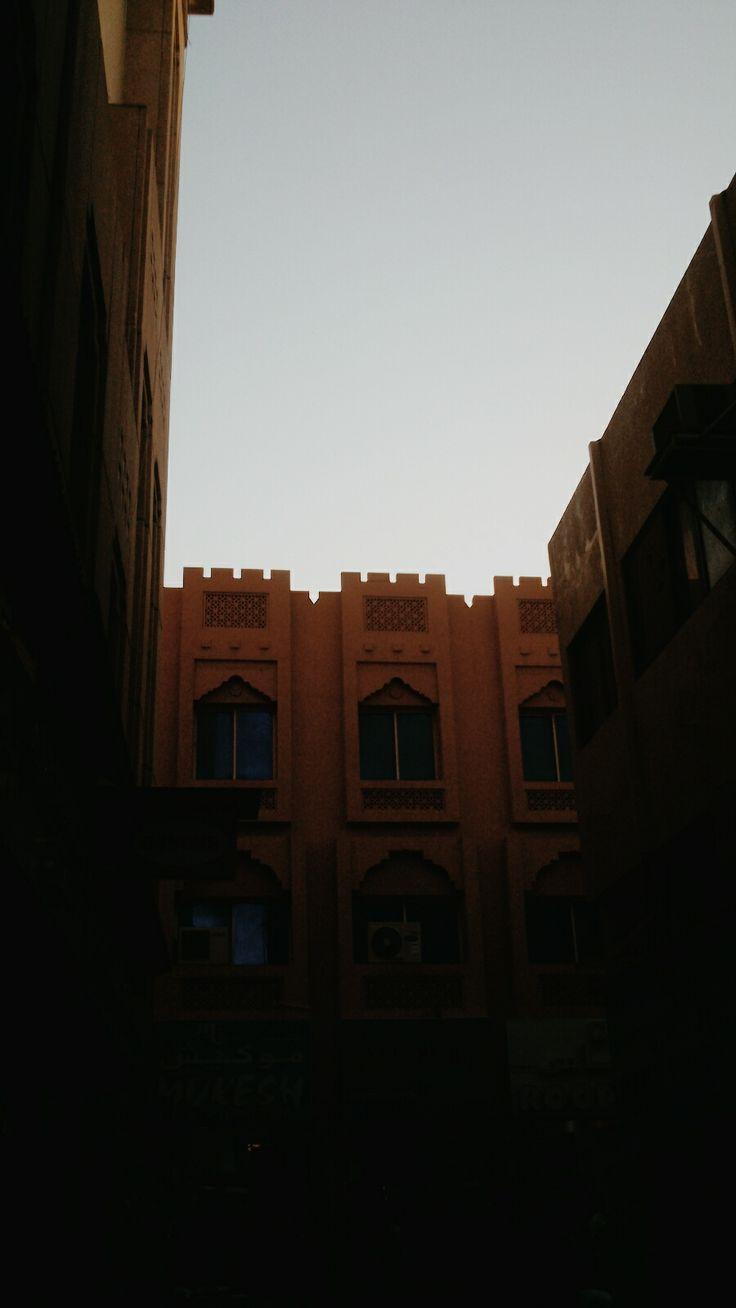 #OldSouq #Dubai