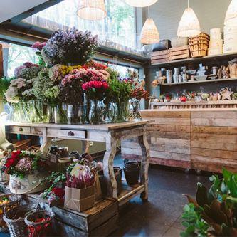 Best 25 gift shop interiors ideas on pinterest shop - Interior arrangement and design association ...