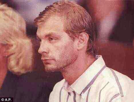 Tracy warmus serial killer