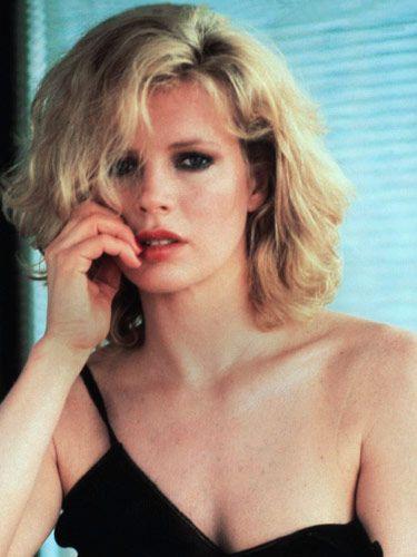 The Look: Smoky Eyes----------------Kim Bassinger, 1986