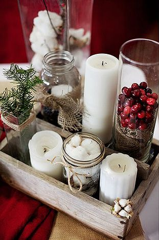 Best 25+ Cranberry Centerpiece Ideas On Pinterest | November 1st, Christmas  Decor And Small Wedding Centerpieces Part 65