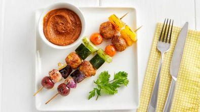 Thai soep met champignons, tomaat, paksoi en sobanoedels | Carrefour market