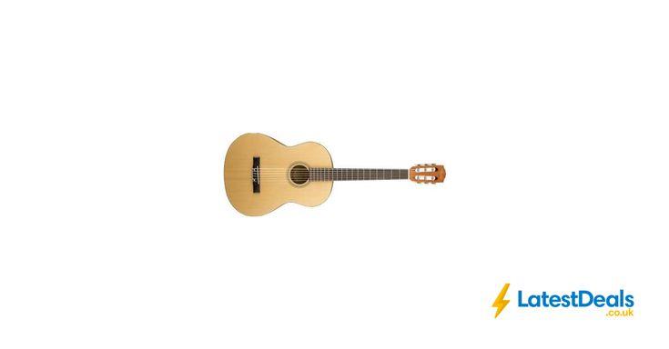 FENDER ESC105 Classical Guitar, £69 at Reidys