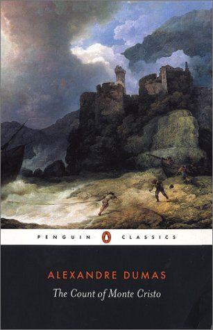 The Count of Monte Cristo: Books Covers, Worth Reading, Monte Cristo, Books Worth, Books Lists, Alexander Of A, Alexander Duma, Favorite Books, Books Review