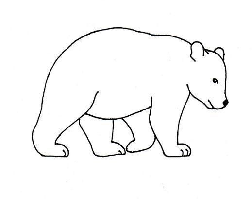 how to draw a heffalump