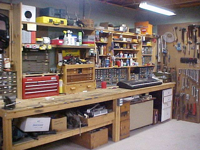Lastest Shop Tour Small Layout Tips MATTLANEWOODSHOP