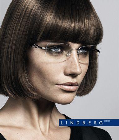 LINDBERG Spirit Titanium 2101 c. P10 glasses, LINDBERG ...