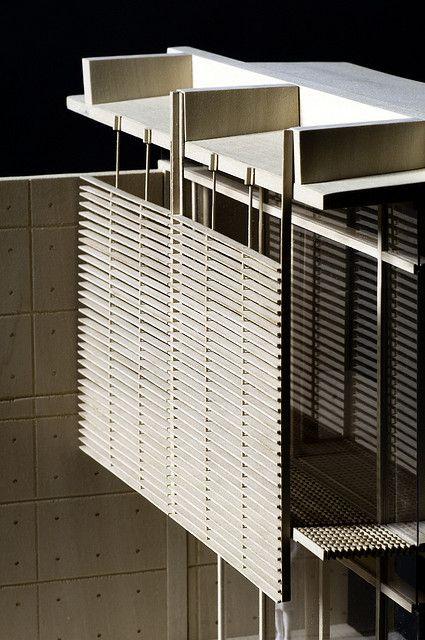 #architectural_model #TEN arquitectos