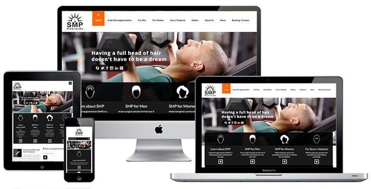 Ivolution Consulting - Adelaide Website Design - SMP Adelaide