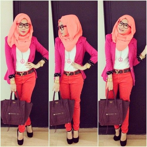 Oooooooooooooooh!! <333 #hijab