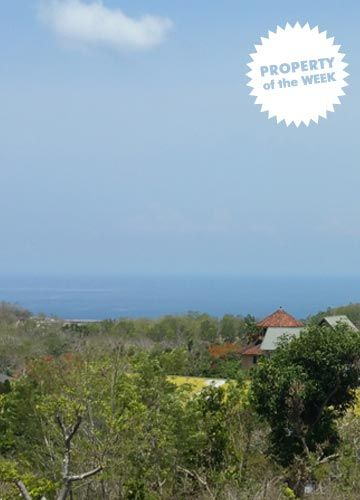 Paradise Property: Property of The Week! Under market price Freehold land with an outstanding ocean view in Bukit for sale. A very motivated vendor wants a quick sale. Asking price IDR350,000,000/are negotiable. For a viewing, please email info@ppbali.com or click https://goo.gl/3VBhjQ to learn more. #balilandforsale #baliproperty #balifreeholdland #tanahhakmilik #oceanview #paradisepropertygroup #ppg #balirealestate…