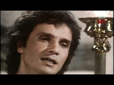 ROBERTO CARLOS - DETALLES (versión español)