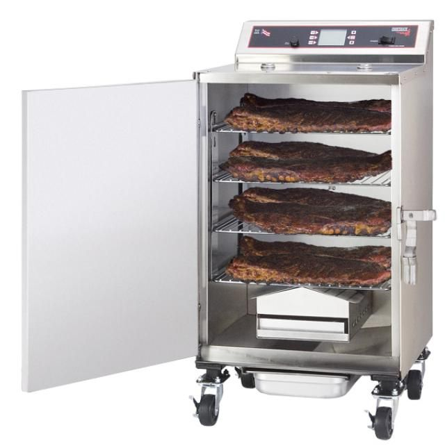 The 10 best smokers over $400 for making true, low and slow barbecue. These smokers offer a wide variety of options from electric to charcoal with many great features.