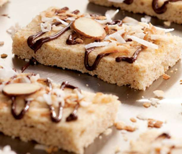 30 Low-carb Desserts Recipes