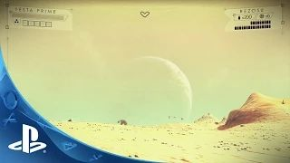 No Man's Sky - Gameplay Trailer | PS4 - YouTube