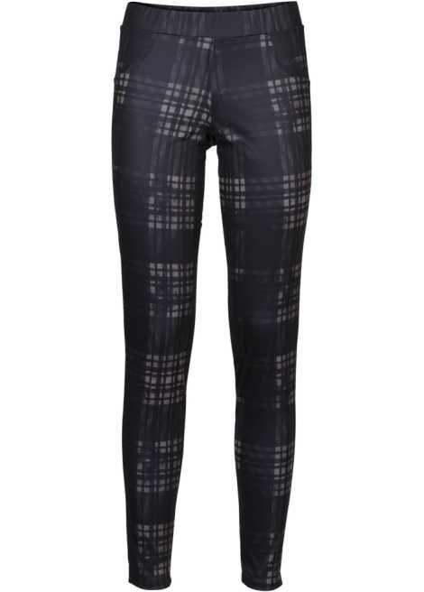 Veja agora:A legging xadrez chama a atenção por seu design supermoderno. Com pernas longas, conquista com máximo conforto ao usar. Bolsos costurados conferem à calça um estilo jeans.