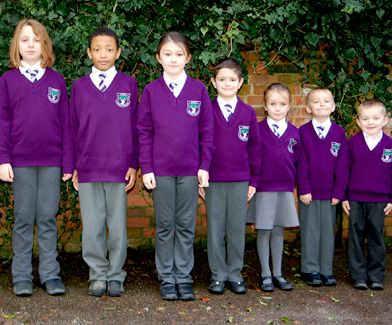 kids school uniforms | Here in the UK almost every child is expected to wear a school uniform ...
