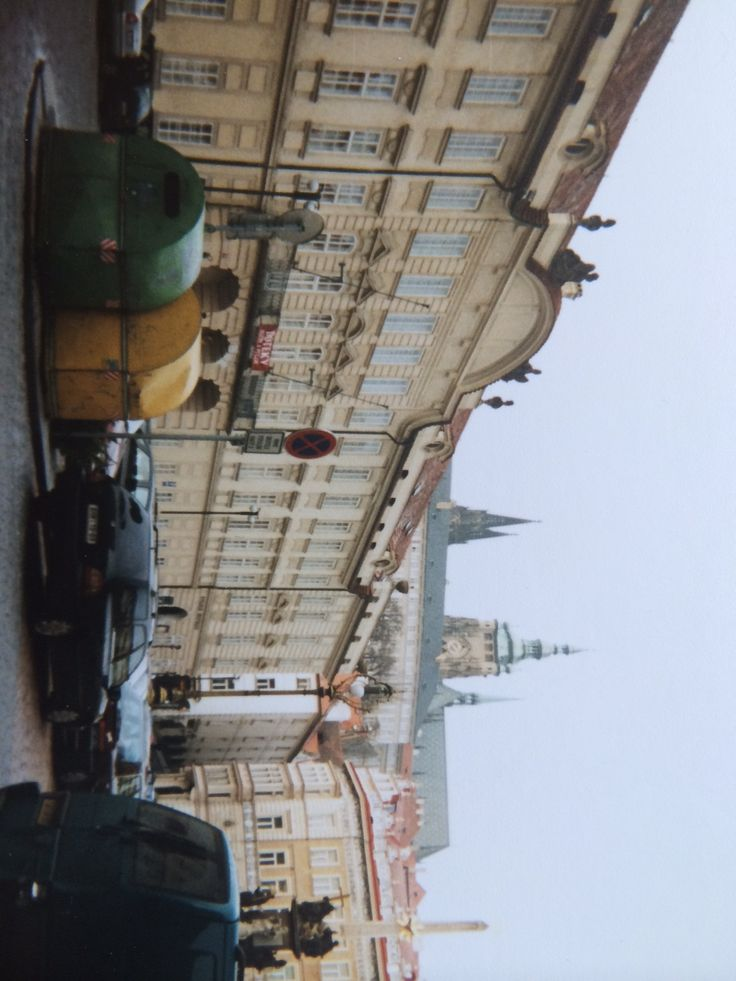 Photos from previous Prague conference